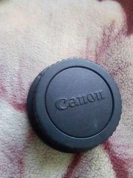 200 d camera lens back cap