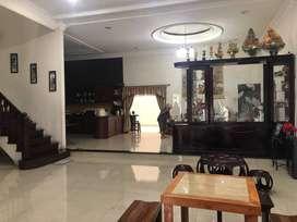 Villa di Jalan Gandhi