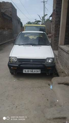 Maruti Suzuki 800 car supar price