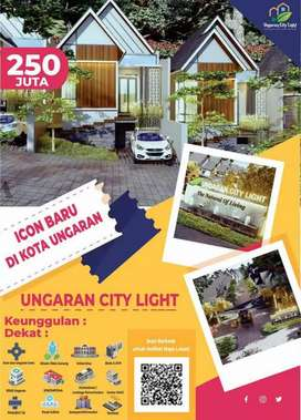 PROMO UNGARAN CITY LIGHT