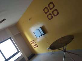 1BHK fully furnished flat available on rent in hinjewadi phase 1