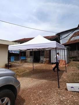 Tenda Lipat luas 3x3meter. Ready stock palembang.