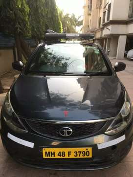 Tata Bolt 2016 November Diesel Good Condition fitness & permit valid