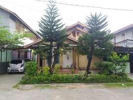 Rumah dijual beserta kos 100m dari kampus Untan Pontianak sepakat 2