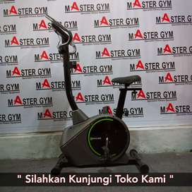 Alat Fitness Sepeda Statis MG/892 - Kunjungi Toko Kami