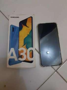 Samsung A30 (mulus) ram4/64
