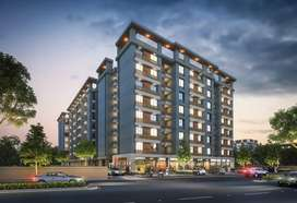 2BHK LUXURIOUS FLAT FOR SALE # DEVESH IMPERIA # BILL ROAD