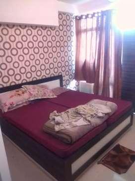 Beautiful 2 bhk fully furnished flat for sale at Ashoknagar