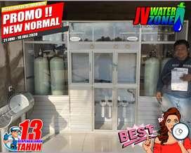 Mesin usaha depot air minum