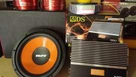 Grosir Paket Audio+Psang