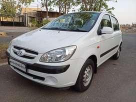 Hyundai Getz Prime 1.3 GVS, 2009, Petrol