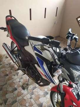 Honda CB150R Jual Cepat