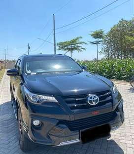 Toyota Fortuner 2019 Diesel