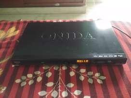 ONIDA Company DVD Player