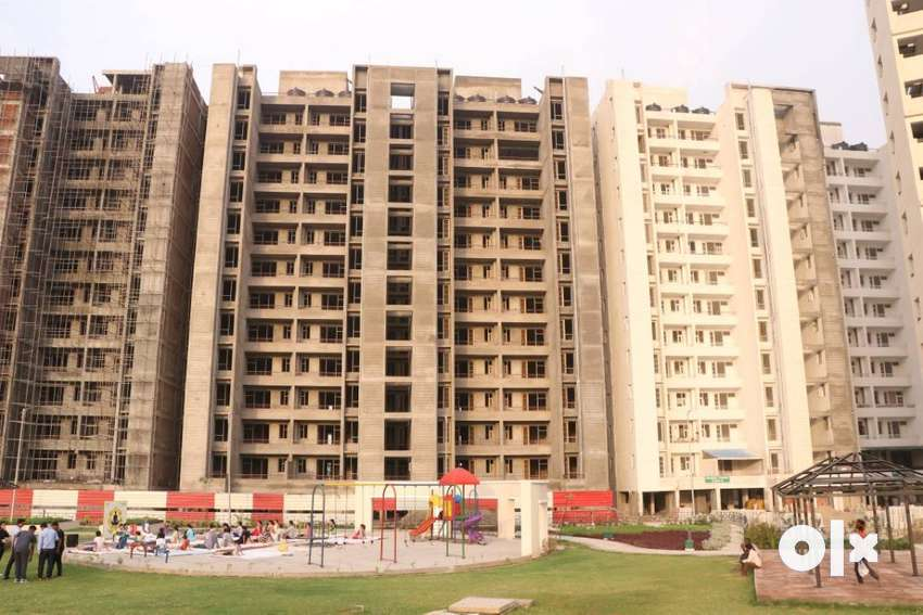 Ready to Move Flats in Dera Bassi 2 BHK 956 Sq Ft at SBP Housing Park 0