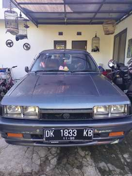 Mazda Vantrend 1993 Bensin