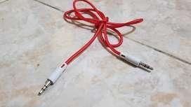 Kabel Aux jack 3,5
