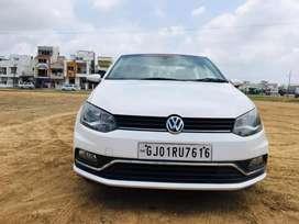 Volkswagen Ameo 2016 Diesel 62000 Km Driven