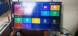 32 Inch LED TV WiFi smart Android