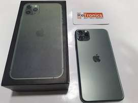 Apple iPhone 11 Pro Max 64GB Excellent Condition With Box Available