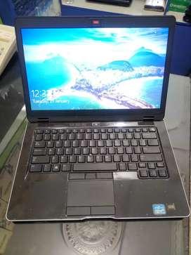 Laptop Dell Latitude 6430u Core i7