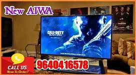 "FABULOUS Offers New DIGITAL AIWA 50"" Android Smart Pro 4k Led TV"