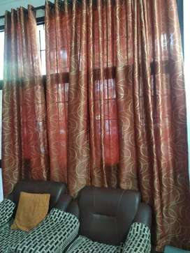 Curtains beautiful