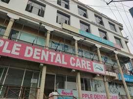 Opposite Vijaya talkies , Eluru road facing, 2nd floor