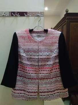 Jaket ( bisa dibuat blazer)