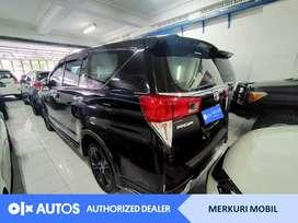 [OLX Autos] Toyota Kijang Innova 2.0 G Bensin A/T 2017 #Merkuri