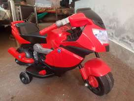 Heavy bike for kids up to 5 years