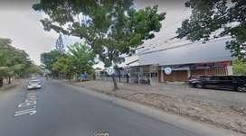 2 lokal Ruko di Jl Brawijaya