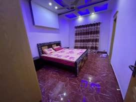 10marla brand furnished4rent short and long period in bahria town rwp
