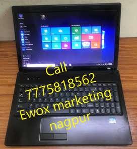 Lenovo G570 Intel i3 (4GB-500GB)laptop