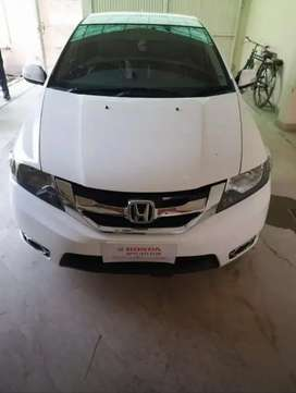 HONDA CITY 1.5 ASPIRE AUTO-2021