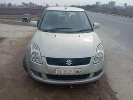 Maruti Suzuki Swift 2005 CNG & Hybrids 180384 Km Driven