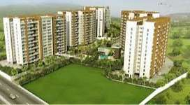 Available 2BHK Flat For Resale In Hill Shire Wagholi.