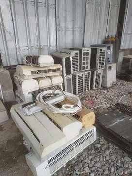 Terima AC bekas segala kondisi