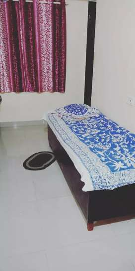 2 sharing PG available in Ghansoli New Mumbai near Ghansoli station.