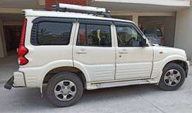 Mahindra Scorpio 2.6slx 2007 Diesel 113000KM Well Maintained.
