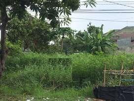 Tanah Dijual Ketintang Permai Surabaya