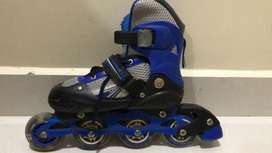 Skating shoes for 6to 12 years kids for sale