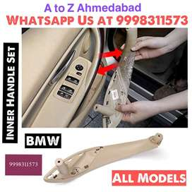 Bmw Inner handle set