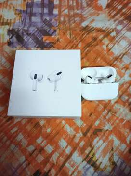 Apple Airpods Pro(slightly negotiable)