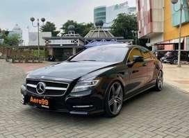Mercedes benz cls 350 cgi Amg package 2011 3500cc v6 Km 70rb