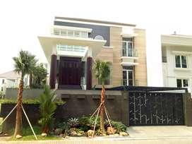 Dijual Rumah Mewah Artha Gading Villa, Kelapa Gading, Jakarta Utara