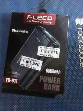 PB FLECO FB.911 6.000MAH (T.A)