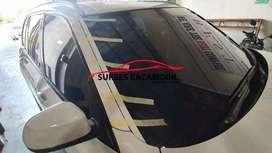KACA MOBIL BMW X5 + LAYANAN HOME SERVICE KACAMOBIL