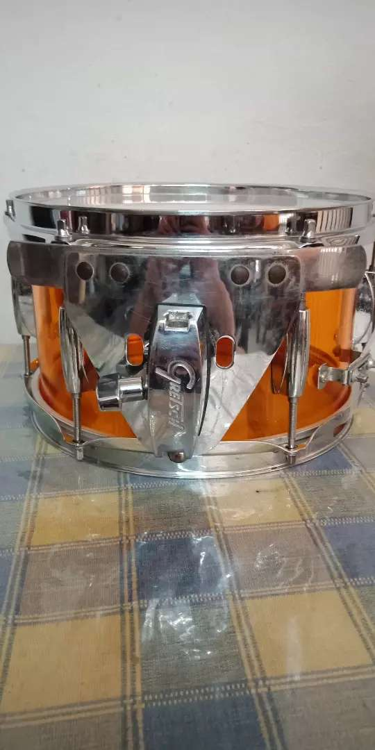 Snare 10 ince gretsch