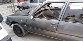 Peugeot 205 for sale